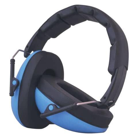 Stylex Gehörschutz - hellblau