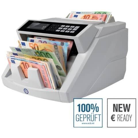 Safescan 2465-S - Geldzählmaschine