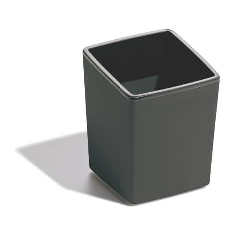 Durable Abfallbehälter Coffee Point Bin - anthrazit