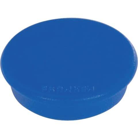 Franken Kraftmagnet, 38 mm, 2500 g, blau