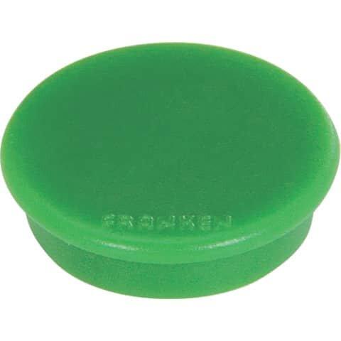 Franken Kraftmagnet, 38 mm, 2500 g, grün