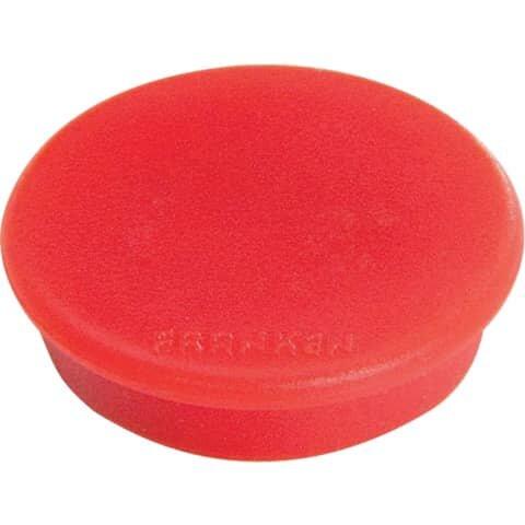 Franken Kraftmagnet, 38 mm, 2500 g, rot