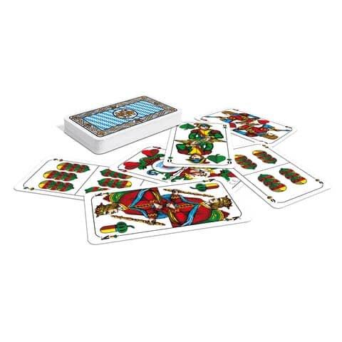 Ass Regionale Spielkarten - Schafkopf / Tarock (bayrisch)