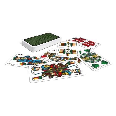 Ass Regionale Spielkarten - Gaigel & Binokel (württembergisch)