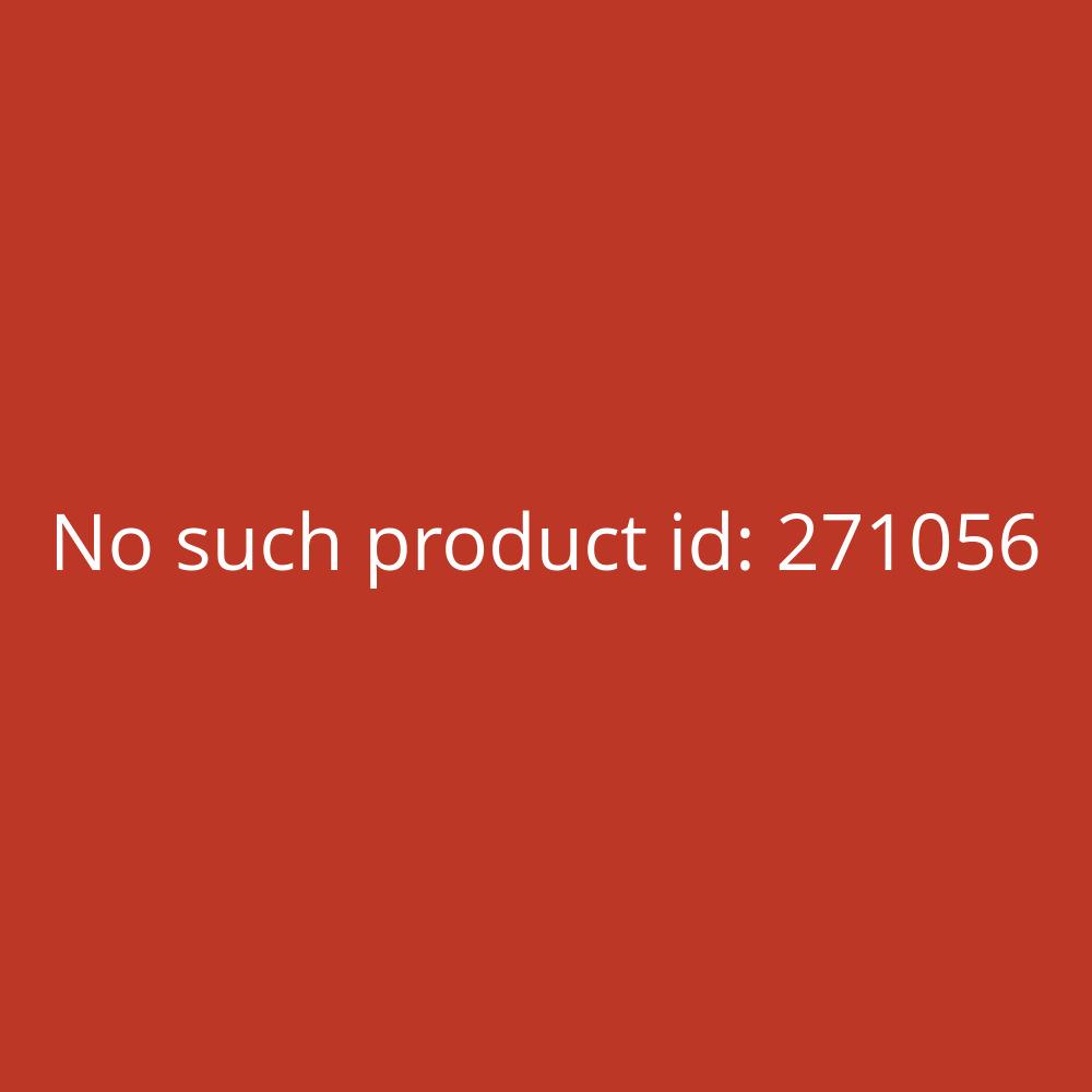 Hosti Einweg-Geschirr - Pappe, Teller, 16 x 23 cm, weiß, 25 Stück