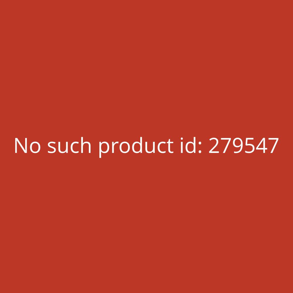 Silberhochzeitseinladung mit Text - 5 Stück, inkl. Umschlag