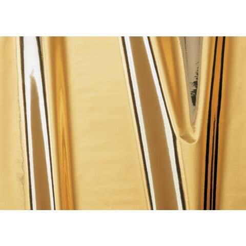 D-C-Fix Klebefolie - 45 cm x 1,5 m, gold metallic, hochglanz