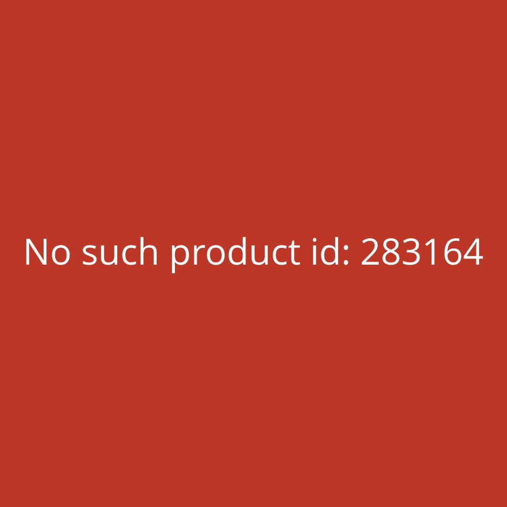 Han Papierkorb LOOP - 13 Liter, modernes Design, rund, Trend Colour hellblau