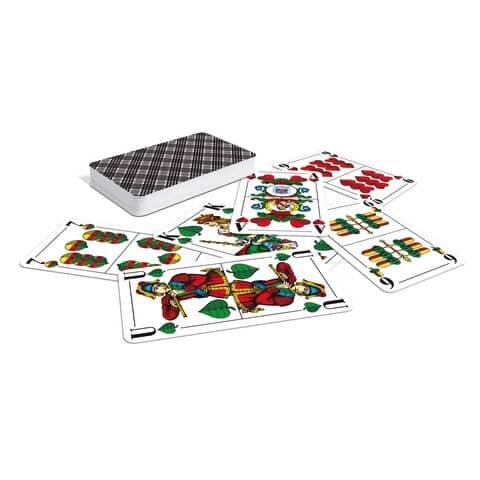 Ass Spielkarten Schafkopfkarten Senioren