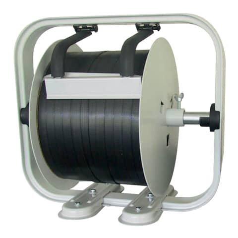 Wihedü Abrollgerät FG 70 für Umreifungsband