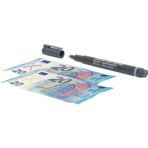 Safescan 30 Falschgeld-Stift im Blister