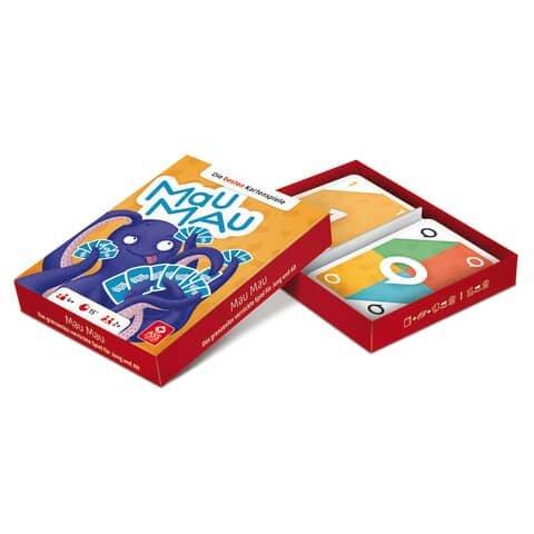 Ass Kartenspiel Mau Mau