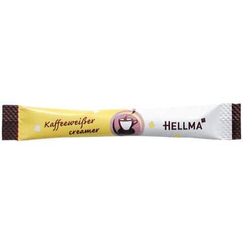 Hellma Kaffeeweißer-Sticks