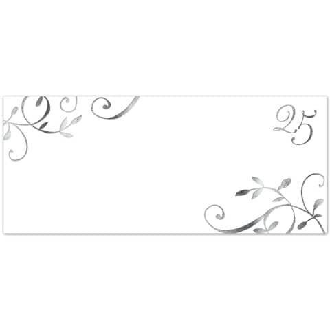 Tischkarte - 6 Stück
