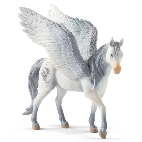 Schleich Spielzeugfigur Pegasus