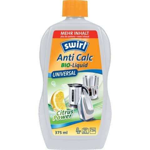 Swirl Bio-Entkalkerflüssigkeit - 375 ml
