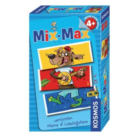 Kosmos Kinderspiel - Mix-Max